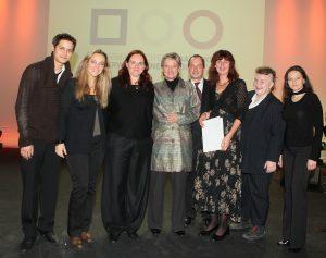 2009 Nominierung Staatspreis Erwachsenenbildung