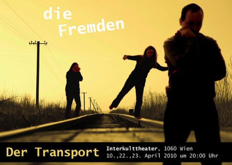 Der Transport © Die Fremden