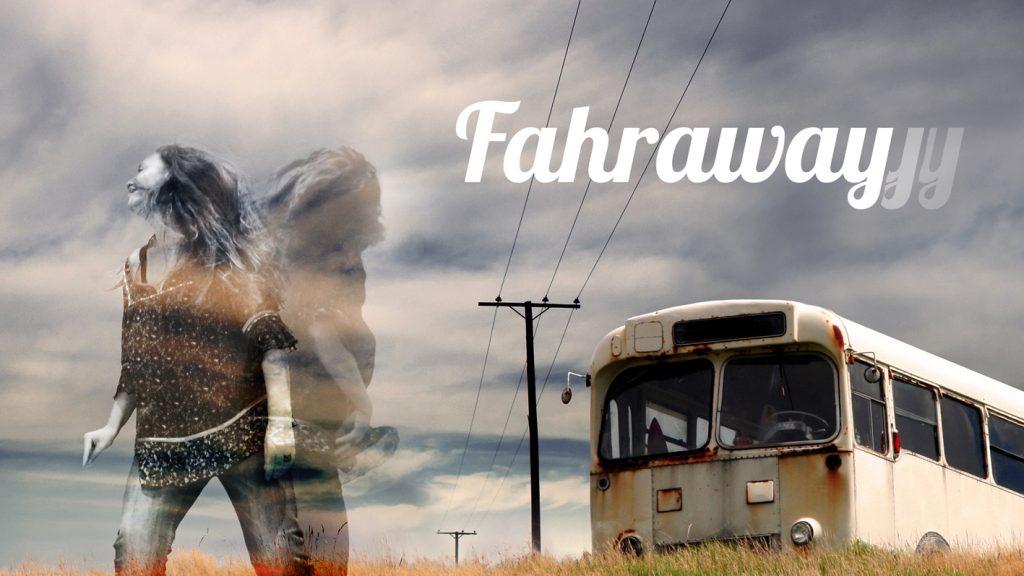 Fahraway Plakat